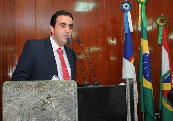 Marcelo Gomes fala sobre investimentos na saúde de Caruaru