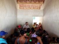 Marcelo Gomes participa de reunião de moradores do Sítio Cipó