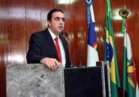 Marcelo Gomes pede mais segurança para estudantes