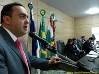 Marcelo Gomes pede que Eduardo Campos seja homenageado do São João
