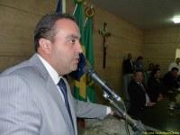 Marcelo Gomes propõe audiência pública sobre reforma política