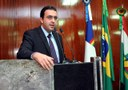 Marcelo Gomes se coloca à disposição das lavanderias