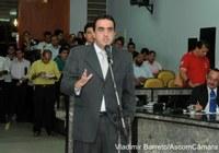 Marcelo Gomes tira licença para tratamento médico