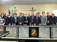 Medalhas, títulos e homenagens para a UFPE/Caruaru