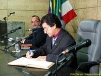 Mesa nomeia comissões parlamentares para o biênio 2015/2016