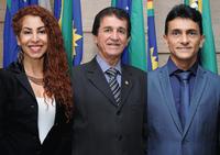 O aumento da violência contra a mulher na pandemia gerou discussão na Sessão Plenária Virtual da sexta-feira (04)
