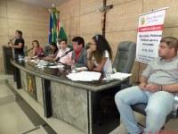 Participação da juventude é foco de audiência na Câmara