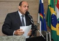 Pb. Andrey Gouveia usa a tribuna para reivindicar conclusão do Centro de Artes e Esportes Unificados (CEU)