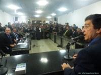 PL da Sulanca é aprovado na 2ª votação