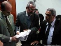 Plenário não aprovou requerimento de instalação de CPI