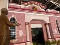 Poder Legislativo encaminha notificação do Poder Judiciário