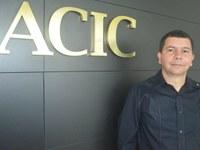 Presidente da ACIC será homenageado na Câmara