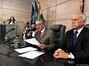 Presidente da Câmara nomeia membros da Comissão Especial de Segurança