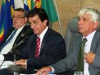 Presidente do Legislativo convoca população para audiência pública