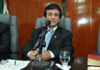 Presidente do Poder Legislativo conhece projeto da Compesa