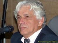 Professor será homenageado com Medalha José Condé