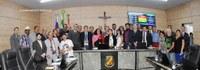 Projeto Viva Vitalino é centro de discussão na Câmara de Caruaru