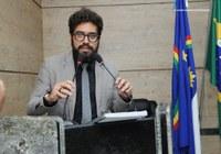Projetos destaques da sessão desta quinta-feira (12) na Câmara de Carurau: