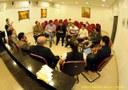 Promotoria Pública vai receber vereadores e feirantes na terça-feira (14)