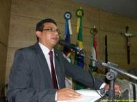 Proposta do vereador Carlos Santos pode entrar no texto da reforma política