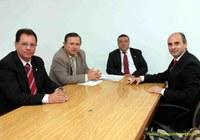 PROS realiza primeira reunião de bancada na Casa do Povo