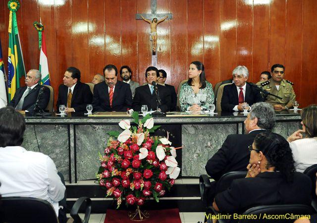 Raquel Lyra ganha Título Honorífico de Cidadã de Caruaru