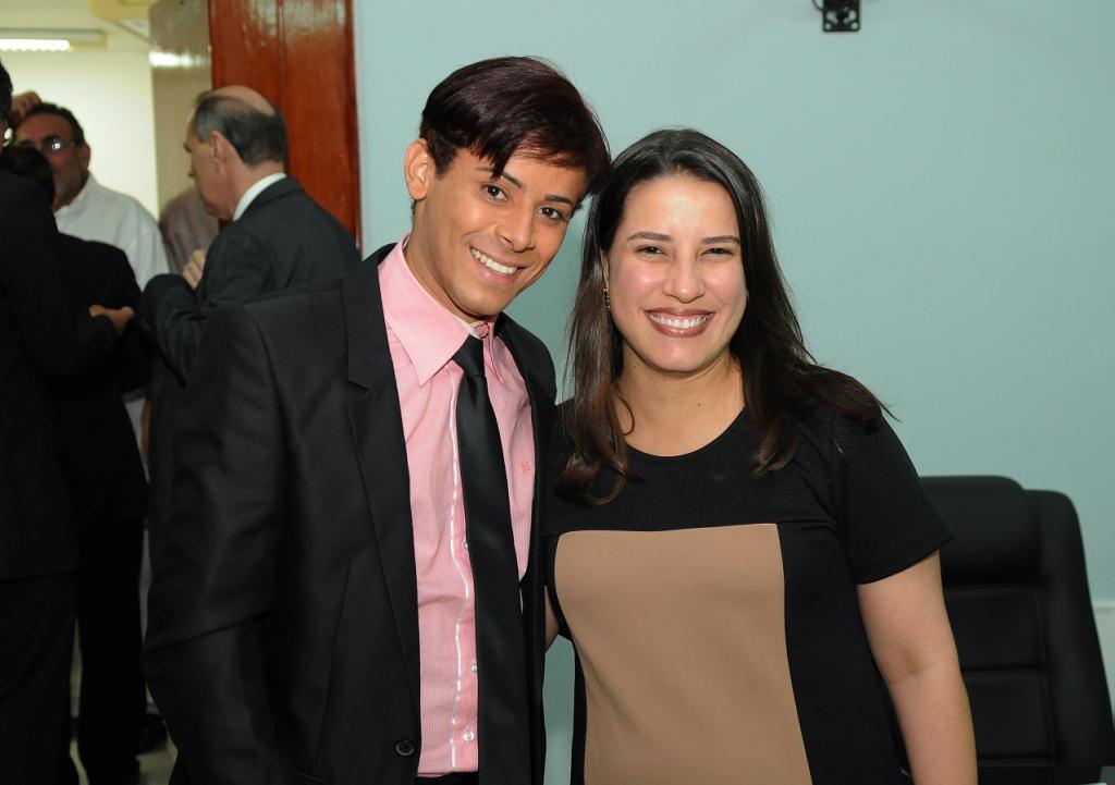 Raquel vai ganhar cidadania caruaruense