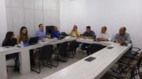 Reajuste de piso salarial dos agentes municipais da saúde é discutido por comissões da Câmara de Caruaru