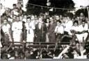 REGISTRO HISTÓRICO: Prestes em Caruaru no ano de 1960