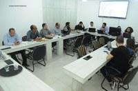 Reunião conjunta das Comissões Parlamentares analisa emendas da LDO