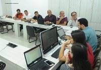 Reunião conjunta das comissões discute projeto encaminhado pelo Executivo
