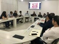 Reunião de Comissões discute a regularização de CEPs e logradouros em Caruaru