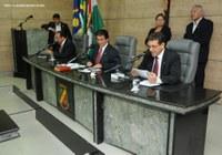 Reunião pública terá pauta com quarenta e sete proposituras