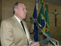 Ricardo Liberato aprova medidas de Paulo Câmara contra a crise d'água no Agreste