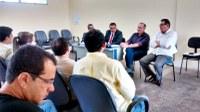 Ricardo Liberato defende melhorias no aeroporto de Caruaru