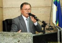 Romildo Oscar pede melhoria na iluminação do Santa Rosa e do Vassoural