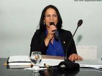 Rosimery da Apodec participa do Prêmio Paralímpicos da ANDE