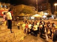 Roteiro Turístico Noturno de Caruaru será encerrado na Câmara