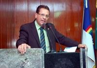Rozael apresenta voto de repúdio à FPF