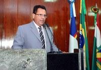Rozael troca o PMN pelo PROS