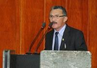 Sanfoneiro Zé do Estado vira nome de rua no José Antônio Liberato