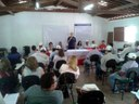 Seminário debate políticas públicas para agricultores visando conferência estadual
