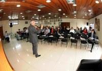 Servidores e assessores iniciam treinamento de novo sistema do processo legislativo