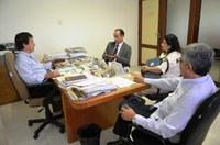 Sessão Especial para a Universidade Aberta dos Vereadores do Brasil