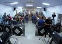 Sessão Ordinária vota audiência pública para tratar relocação dos ambulantes de Caruaru