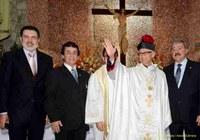 Sessão Solene do Salgado destacou 50 anos da Igreja Monte Carmelo