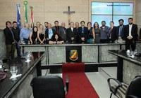 Sessão Solene entrega Medalha de Honra ao Mérito à Rádio Cultura do Nordeste