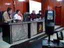 Sistema de bilhetagem eletrônica foi tema de Audiência Pública em Caruaru