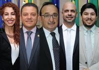 Situação dos artesãos do Alto do Moura e obras inacabadas foram pautas levantadas na Sessão da quinta-feira (27)