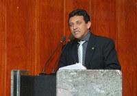 Sivaldo Oliveira solicita isenção de ISS para artistas